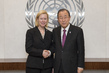 Secretary-General Meets Representative for United Nations Joint Staff Pension Fund Asset Investments 2.860887