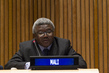 Permanent Representative of Mali Addresses General Assembly Meeting on Ebola 1.2158753