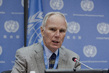 Press Conference on Commission of Inquiry on Central African Republic 3.1840527