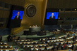 Secretary-General Addresses General Assembly Meeting on Anti-Semitic Violence 0.1886386
