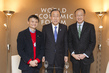 Secretary-General Meets President of World Bank and CEO of Alibaba Group 1.0