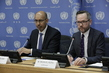 Press Conference by French and German Ministers 3.1840527
