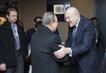 Secretary-General Meets Prime Minister of Lebanon 3.7572656