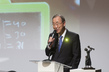 Secretary-General Addresses WFP Hunger Hero Award 1.4228987