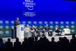 Secretary-General Addresses 2015 World Economic Forum 4.609435