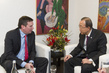 Secretary-General Meets Canadian Minister for International Development 2.2888904