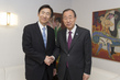 Secretary-General Meets Foreign Minister of Republic of Korea 2.2888904