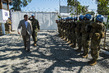 Security Council Visits MINUSTAH Projects near Cap-Haïtien, Haiti 0.8448456