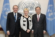 Secretary-General Meets Foreign Minister of Sweden 0.701224