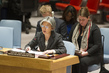 Security Council Considers Humanitarian Situation in Syria 1.0