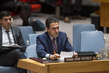 Security Council Considers Humanitarian Situation in Syria