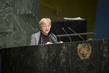 UN Memorial Ceremony to Mark Holocaust Remembrance Day 4.4339447