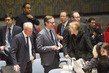 Light Moment in Security Council Chamber