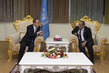 Secretary-General Meets Head of Economic Commission for Africa 2.288998