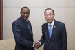 Secretary-General Meets President of Kenya in Addis Ababa 2.288998