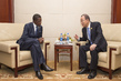 Secretary-General Meets President of Zambia in Addis Ababa 2.288998