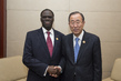 Secretary-General Meets President of Burkina Faso in Addis Ababa 2.288998