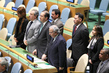 General Assembly Pays Tribute to Memory of Late Saudi King 3.2229967