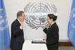 New UN Controller Sworn In 7.21611