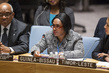 Security Council Discusses Situation in Guinea-Bissau 2.8573322