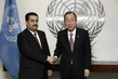 Secretary-General Meets with Minister of Labour and Social Affairs of Iraq 2.8573322
