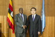 Assembly President Meets Vice Foreign Minister of China 3.2229967