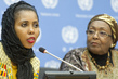 Press Conference on Engaging Health Workers to End Female Genital Mutilation 4.6162996