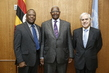 Assembly President Meets Representatives of Grenada and Portugal 3.2229967
