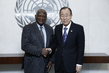Secretary-General Meets Head of CAR Commission of Inquiry 2.857238