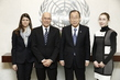 Secretary-General Meets Founder of Esimit Europa Project 2.857238