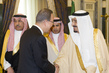 Secretary-General Meets King of Saudi Arabia 1.0