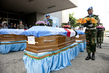 Memorial Ceremony for Egyptian Fallen Peacekeepers 0.70414525