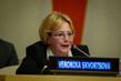 Inaugural World Women's Health and Development Forum 4.612038