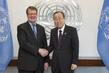 Secretary-General Meets Head of Korea Society 2.857238