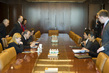 Secretary-General Meets NYC Commissioner for International Affairs 2.857238