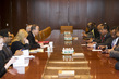Secretary-General Meets Deputy Head of Sudanese National Congress 2.857238