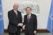 Secretary-General Meets Permanent Representative of Venezuela 2.857238