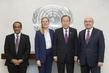 Secretary-General Meets Migration Forum Troika 2.857238