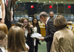 Secretary-General Meets Students from Big Book Peace Club 2.857249