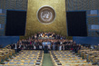 Secretary-General Meets United Nations Interns 2.857249