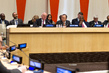Assembly Briefed on Developments Concerning Ebola Epidemic 3.2230103