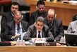 Security Council Discusses Situation in Libya 4.2045774
