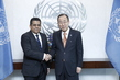 Secretary-General Meets Foreign Minister of Libya 2.857782