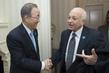 Secretary-General Meets Head of Arab League, Washington 3.7517588