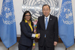 Secretary-General Meets Foreign Minister of Venezuela 1.0