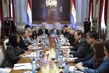 Secretary-General Meets Social Cabinet of Presidency of Paraguay 2.2873664
