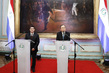 Secretary-General Addresses Press with President of Paraguay 3.1855261