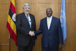 Assembly President Meets UNODC Chief of Corruption and Economic Crime Branch 3.227124