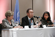 Secretary-General Holds Town Hall Meeting with UN Staff, Asunción 2.2873664