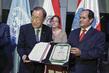 Secretary-General Visits Paraguay 3.7517588